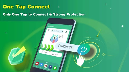 Monster VPN For Pc (2020) – Free Download For Windows And Mac 5