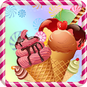 Ice Cream Maker Cooking icon