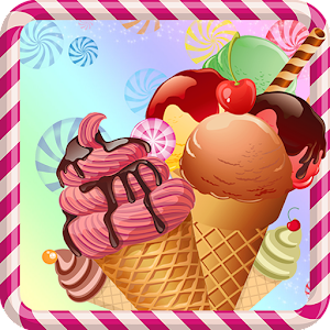Ice Cream Maker Cooking for PC and MAC