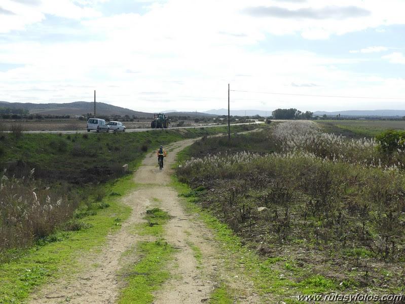 Tramo II del corredor Verde Dos Bahías