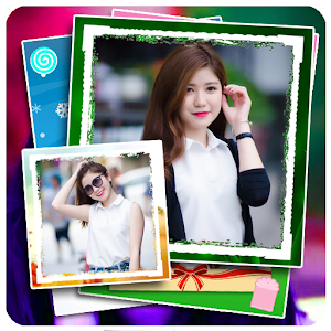 download Women Photo Frame Collage apk