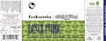 Logo of Funkwerks Deux Funk (Collab Fest 2016)