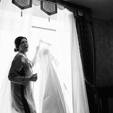 Wedding photographer Yana Tikhonova (Tihonovfoto). Photo of 14.11.2016