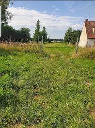 terrain à Saint-Sérotin (89)