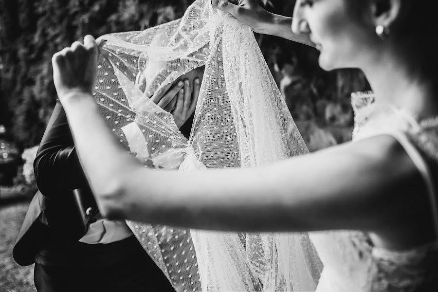 Wedding photographer Slava Semenov (ctapocta). Photo of 22.12.2015