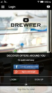 Brewfer- screenshot thumbnail