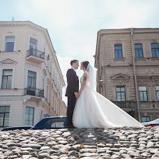 Wedding photographer Viktoriya Petrova (victoriareys). Photo of 10.07.2018