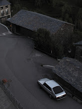 Photo: à l'Aldosa de Canillo, Andorra