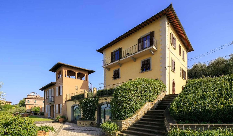Villa Lastra a Signa