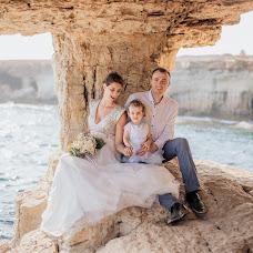 Wedding photographer Valeriya Shamray (lera). Photo of 27.07.2018