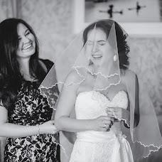 Wedding photographer Oleg Pankratov (pankratoff). Photo of 11.04.2017
