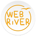 Webriver icon