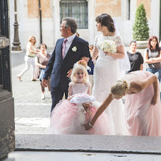Wedding photographer Elisabetta Di Girolamo (ElisabettaDiGi). Photo of 13.07.2016