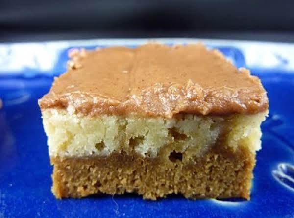 Cafe Au Lait Bars W/cnnamon Cocoa Glaze Recipe