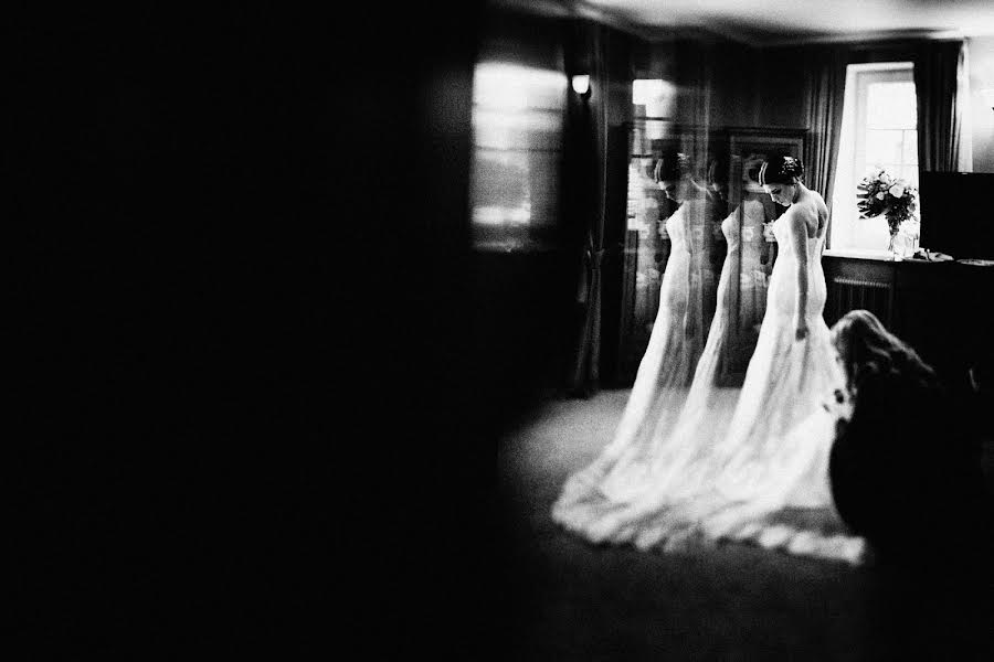 Wedding photographer Денис Исаев (Elisej). Photo of 16.11.2015
