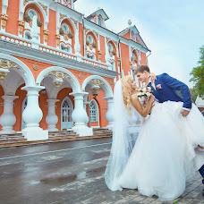 Wedding photographer Aleksey Berezkin (Berezkin). Photo of 30.05.2017