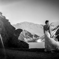 Wedding photographer Christian Puello conde (puelloconde). Photo of 12.07.2018