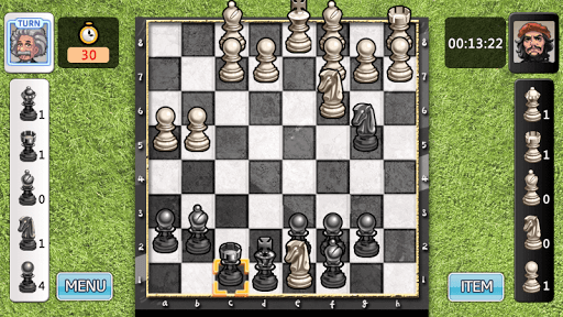 Chess Master King 18.03.16 screenshots 7