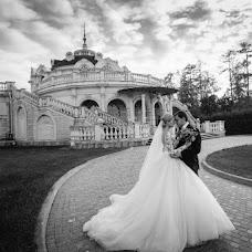 Wedding photographer Andrey Denisov (andrisdenisov). Photo of 06.10.2016