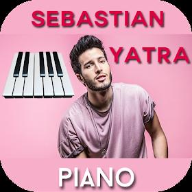 Sebastián Yatra Piano