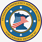 Veterans and Emergency Services logo