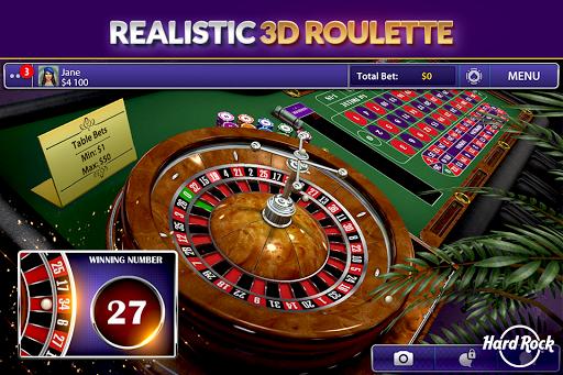Hard Rock Blackjack & Casino screenshot 4