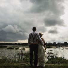 Wedding photographer Łukasz Łukawski (lukaszleon). Photo of 29.08.2017