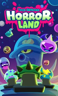 Toys Defense: Horror Land- screenshot thumbnail