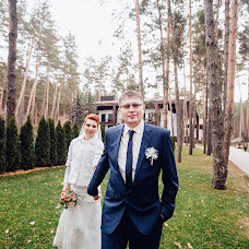 Wedding photographer Elena Zvyagolskaya (HappyHelly2012). Photo of 28.11.2015