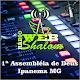 RadioWeb Shalom Ipanema MG for PC-Windows 7,8,10 and Mac