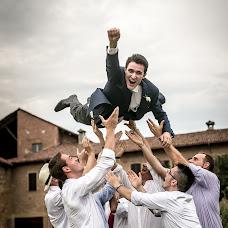 Wedding photographer Riccardo Ferrarese (ferrarese). Photo of 04.01.2016