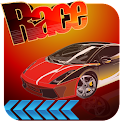 cars racing games icon