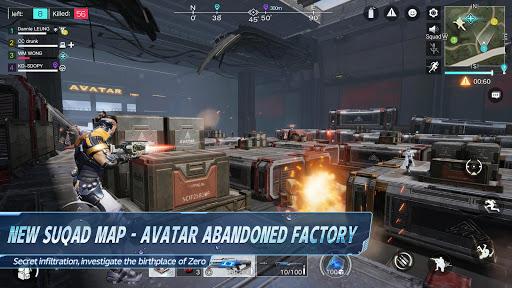 Cyber Hunter Lite filehippodl screenshot 3