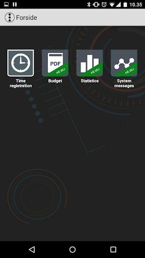Digital Clock Widget - Android Apps on Google Play