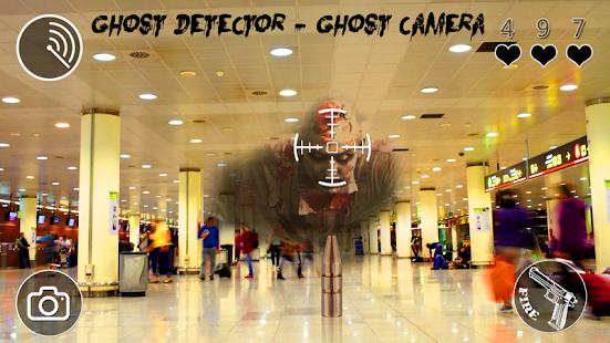 Ghost Magic screenshot 1