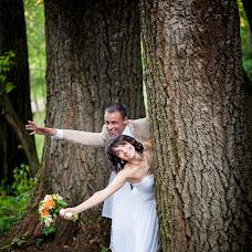 Wedding photographer Olga Rumyanceva (Boom). Photo of 12.01.2017