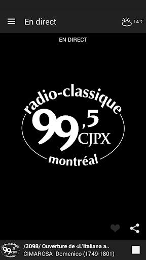 CJPX-FM 99 5 FM CJSQ-FM 92 7