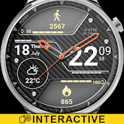 O-Xyde Watch Face