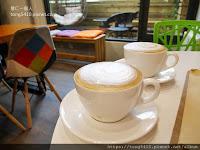 HM cafe