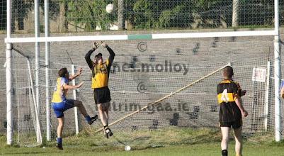 Photo: Co Semi Final Replay 2009