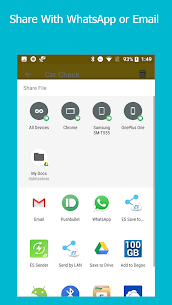 Motor Insurance Calculator [MIC]  App Download For Android 7