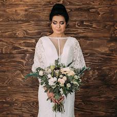 Wedding photographer Yuriy Marilov (Marilov). Photo of 04.06.2018