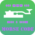 Morse Code Toolkit icon