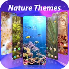 Download Best Nature Themes, HD Scenery Wallpaper for Mi A1