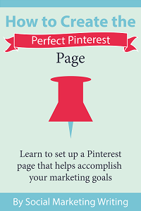 How to Create the Perfect Pinterest Page
