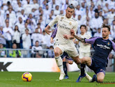 Tottenham werkt aan de terugkeer van Gareth Bale
