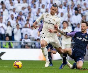 Le Real Madrid serait prêt à échanger Gareth Bale contre un champion du monde