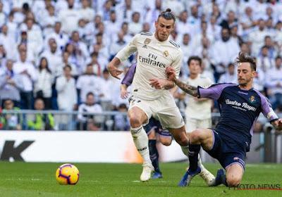 ? Personne au VAR pour valider le but de Valladolid contre le Real? Voici l'explication