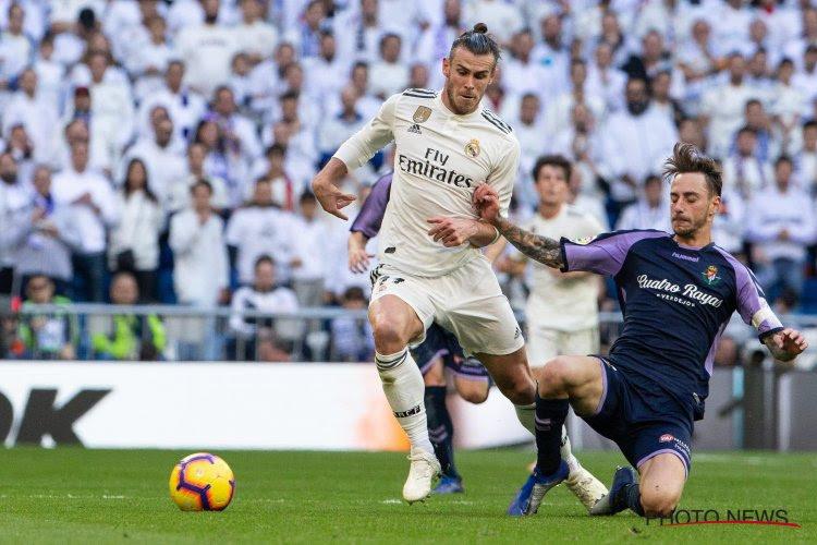 Gareth Bale et Ivan Santini tout proches d'être équipiers