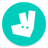 Deliveroo - Essen Bestellen icon